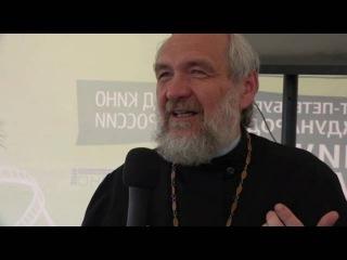 Св. Алексей Мороз о царе Петре Великом