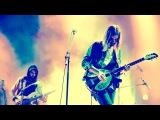 Apocalypse Dreams - Tame Impala live 2016