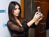 Обнаженное селфи Ким Кардашьян стало самым популярным в 2016 году