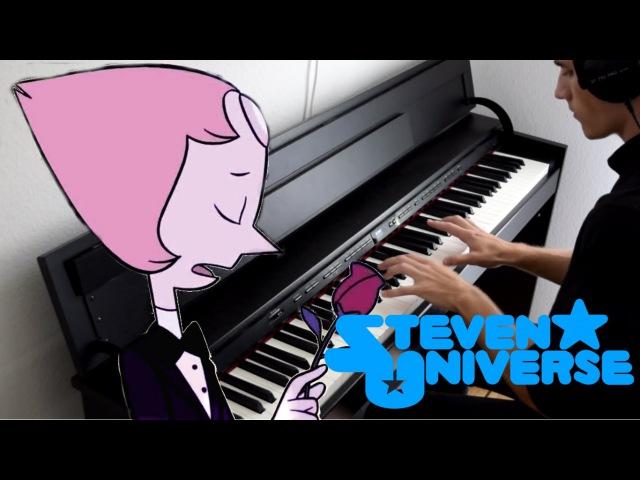 It's Over (Isn't It) - Steven Universe Piano Cover
