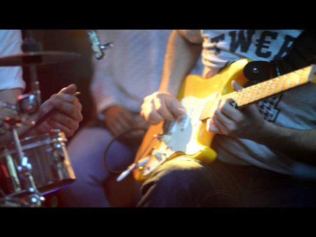 Dolazim/Vasil Hadžimanov Band LIVE @ BINTA SOUND