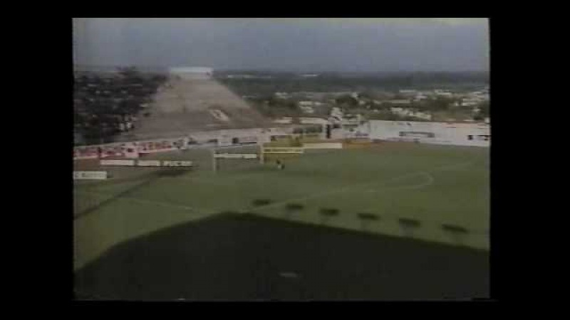 1993 Gol do Rivaldo do meio campo