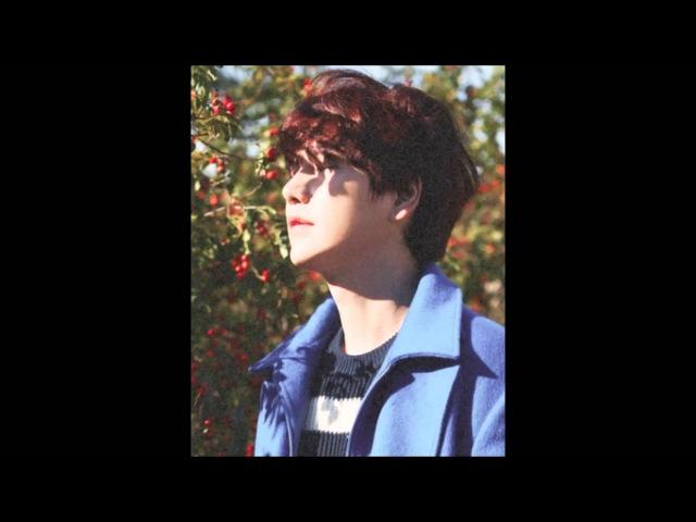 [-The 2nd Mini Album KYUHYUN (규현) - 밀리언조각 (A Million Pieces) - 다시, 가을이 오면-]