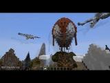 H o n e s t C r a f t  Сервер Minecraft для лучших