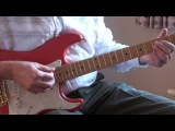 The Good The Bad &amp The Ugly. Hank Marvin cover. Phil McGarrick