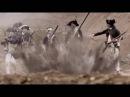 Американская революция Империя наносит ответный удар 02 The Empire Fights Back