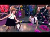 Камеди Вумен - Вступительный танец (сезон 7, выпуск 47)