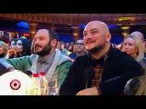 Роман Юнусов и Алексей Линицкий в Comedy Club (09.12.2016)