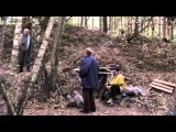 Последний кордон 5 серия из 8 Мелодрама Драма Приключенческий сериал