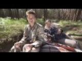 Последний кордон Продолжение 1 серия 2011