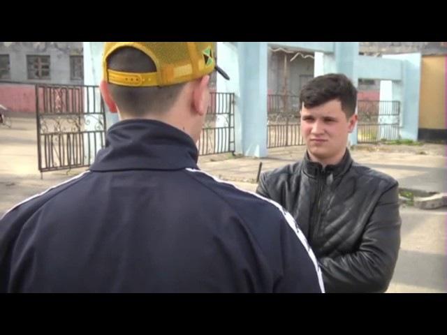 НТА заворушення 30 квітня біля ст. СКА у Львові