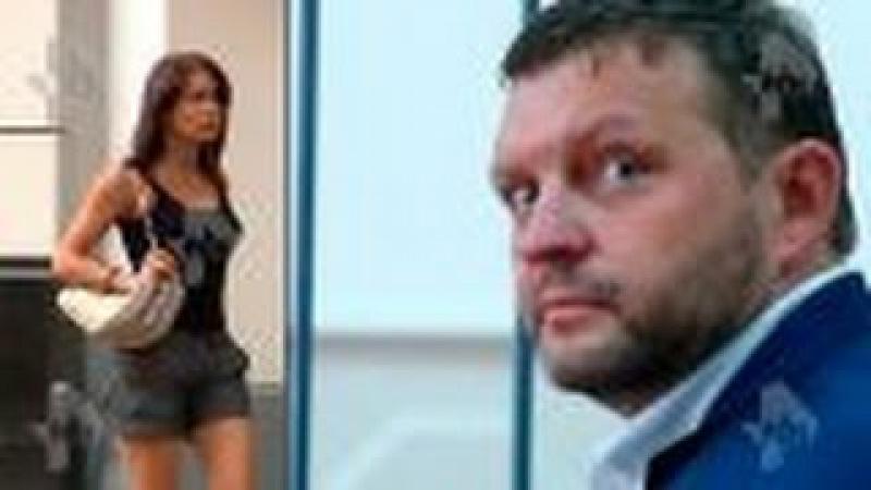Заключенный Никита Белых собрался жениться | The prisoner was going to marry Nikita Belykh