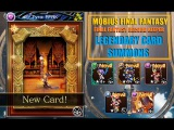 Mobius Final Fantasy - Final Fantasy Record Keeper Card Summon - Tips and Information - Limited Time