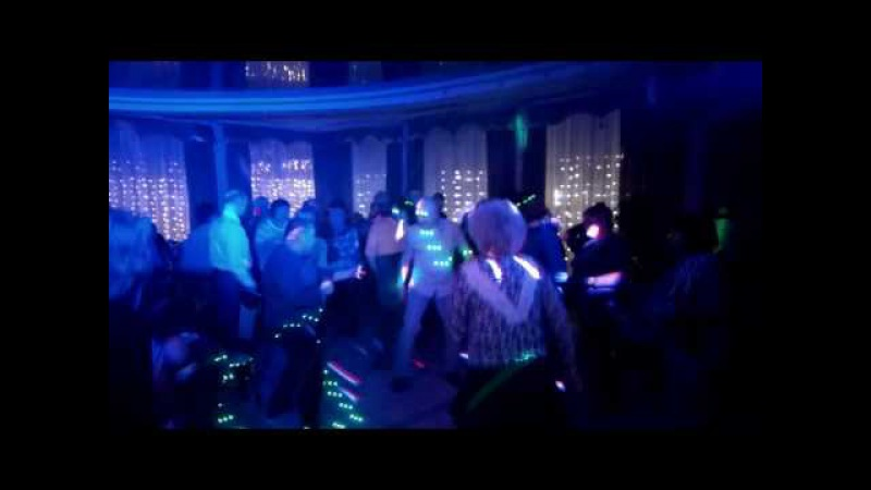 Дискотека на Вашем празднике DJ Shurup