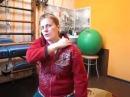 Когда больно заводить руку за спину или за голову Зажимы мышц вращательной манжетки плеча