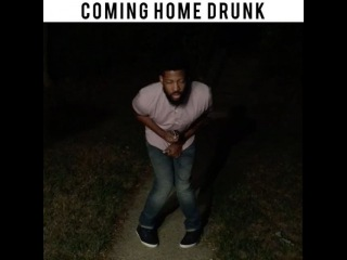 Have You Ever Been So Drunk That You Did Something Real Stupid? (Nigga Vine)