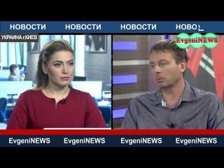 У Киева долг в 5 млрд., но ему никто не отключает ничего, а отключение в ЛНР - Это по...