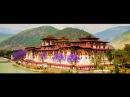 Самая счастливая страна в мире Королевство Бутан Страна Дракона Громовержца