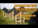 Бесконтактное колодное пчеловодство О башкирском мёде