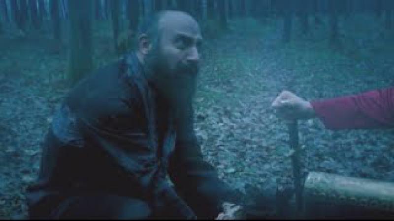 Сулейман видит смерть Мехмета