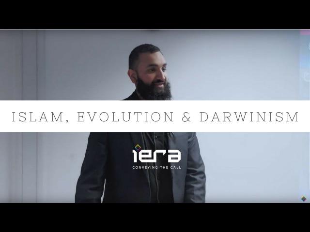 Islam Evolution and Darwinism Subboor Ahmad