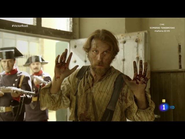 Виктор Рос 2 сезон 6 серия | WiFilm.ru