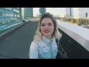 VLOG 2 Astana backstage lookbook влог/ Астана/ съемки/ путешествие