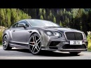 2018 Bentley Continental Supersports 700HP - FASTEST 4 Seaters Car