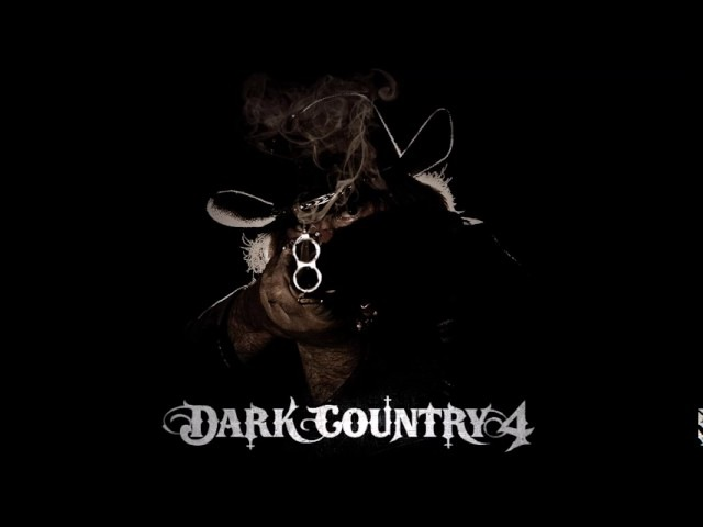 Various Artists - Dark Country 4 [Compilation]