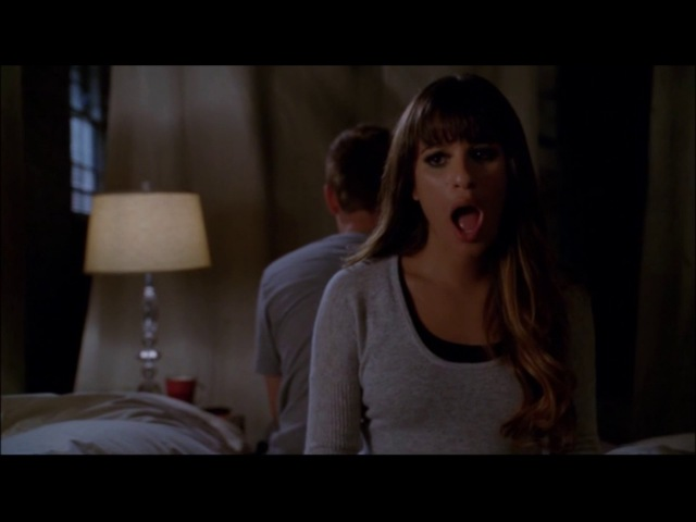 Glee - Don't Speak (Full performance) 4x04