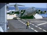 World Amazing Refuelling Gigantic Aircraft Carrier with Millions $ of Oil