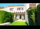 Испания продажа таунхауса в Бенидорме недорого урбанизация Sierra Cortina