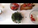 Салат из портулака, сорняка, который повышает иммунитет