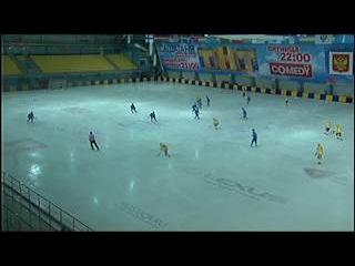 Волга-2 (Ульяновск) - Зоркий (Красногорск) 2-я встреча 27.11.2016
