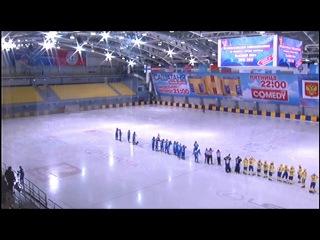 Волга-2 (Ульяновск) - Зоркий (Красногорск) 26.11.2016