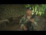 FARC маникюр цвета хаки (ТРЕЙЛЕР)