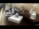 Презентация белорусских бриллиантов