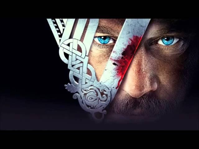 Vikings Season 1 Full Soundtrack OST