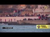 Новости дня Запрещенный контент, Рост доходов Крыма, Крымский автобан, Волонтер...