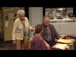 FIND 17 // The Gabriels: Election Year in the Life of one Family. Teil 2: What did you expect?