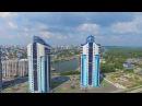 Барнаул с высоты - проект новая высота