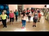 Dance Fitness BRD - Enrique IglesiasSUBEME LA RADIO ft. Descemer Bueno, Zion &amp Lennox