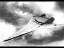 Bartini A-57Top Secret Soviet Bomber Project