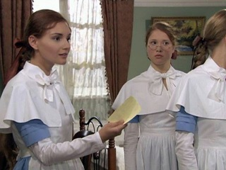 Тайны института благородных девиц. Серия 224 (2012)