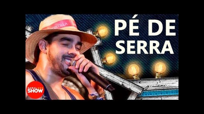 Gabriel Diniz - Pé De Serra - São João 2017 - Xote e Forrózão - Pode Copiar Viu kkk