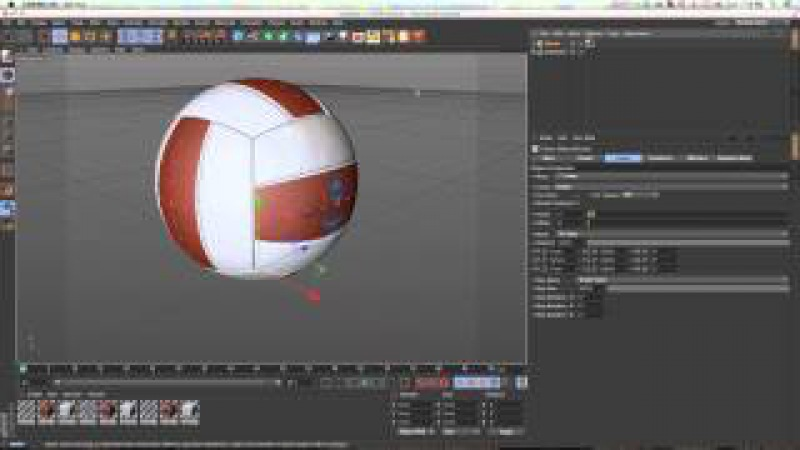 C4D Tutorial: Xrefs and Proxy FTW