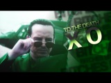 moriarty xo to the death +4x03