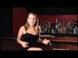 Natasha Nice - Smoking Fetish at Dragginladies.com