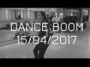 Dance Boom | 15.04.17 | K-Dance Импульс