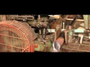 Mark lumley blacksmith Promo video
